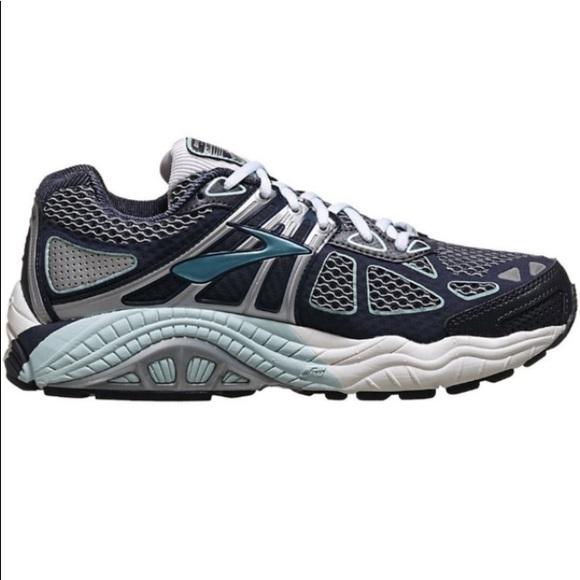 innovative design b565e cb5b1 Brooks Ariel 14 Omega Groove Flextra Running Shoes